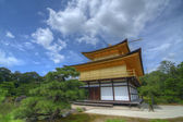 Kinkaku-JI — Stock Photo
