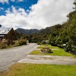 Fox Glacier Lodge — Stock Photo #5489879