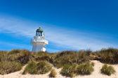 Waipapa Lighthouse, New Zealand — Stock Photo