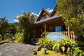 Fox Glacier Lodge — Foto de Stock