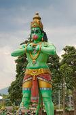 Statue of Lord Hanuman — Stock Photo