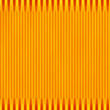 Colorful Orange Abstract Stripes Background — Stock Photo