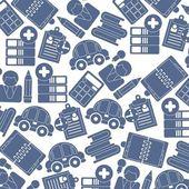 Textura simple negocio — Vector de stock
