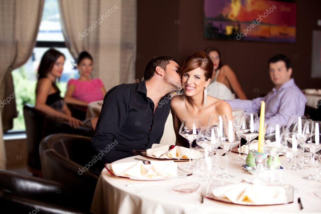 Романтический с молодой пары 2 фотография