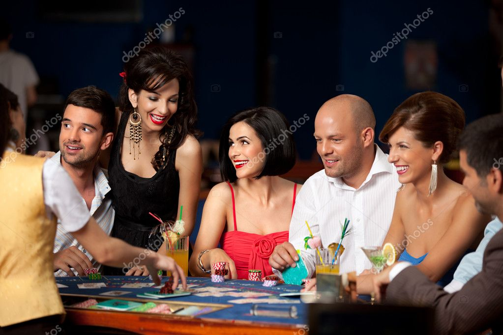 Womans group charity casino nights bureau of gambling enforcement