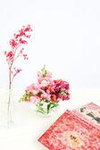 Romantyczna — Zdjęcie stockowe