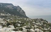 Scenic view of Capri Island, Italy — Stock Photo
