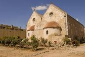 Monastère orthodoxe grec — Photo