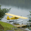 Seaplane — Stock Photo