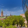 Ottawa City — Stock Photo
