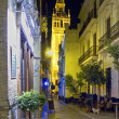 Stock Photo: Seville
