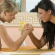 Arm wrestling - Photo