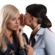 Stock Photo: Whisper women secret