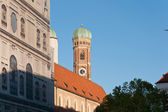 Church towers — Foto Stock
