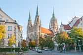 Church in Munich — Stock Photo