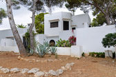 Typical house on Mallorca — Stock Photo
