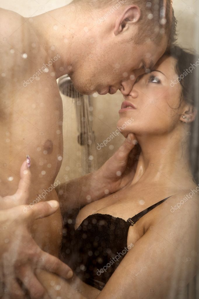 foreplay shower