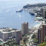 Monaco — Stock Photo #5750410