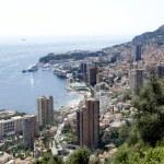 Monaco — Stock Photo #5750438