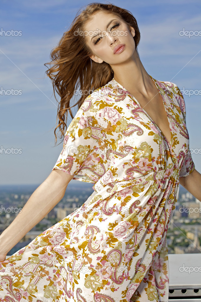 красиві дорослі жінки фото