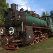Locomotive — Stock Photo #5465450