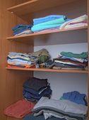 The cupboard — Stock Photo