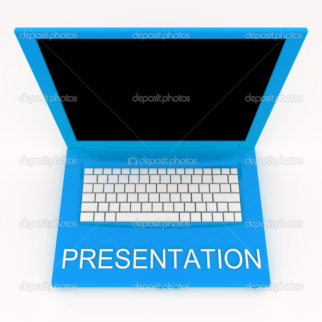presentation pc