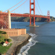 Golden Gate — Stock Photo #5393066