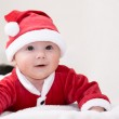 My first christmas — Stock Photo #5420967