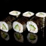 Sushi rolls — Stock Photo #5434227