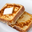Stock Photo: French toast