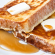 French toast — Stock Photo #5474988