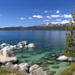 Lake Tahoe — Stock Photo #5673490