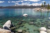 Lake tahoe — Photo