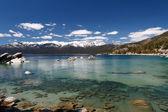 Lake Tahoe — Stock Photo