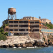 Alcatraz — Stock Photo
