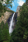 Bridalveil Fall — Stock Photo