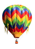 Hot air balloon — Photo