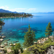 Lake tahoe - Stock Photo