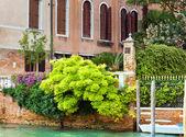 Venedik görünümü — Stok fotoğraf