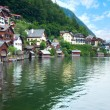 Hallstatt view (Austria) — Stock Photo #6467247