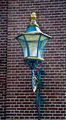 Streetlight . — Stock Photo
