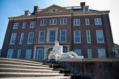 "Royal palace ""Het Loo"" (Apeldoorn, the Netherlands) . — Stock Photo"