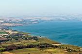 Sea of Galilee . — Stock Photo