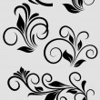 Royalty-Free Stock Vector Image: Conceptual Vectorized Floral Elements