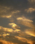 Fondo de cielo — Foto de Stock