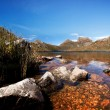 Stock Photo: Cradle Mountain