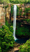 Waterfall Heaven — Stock Photo