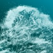 Stock Photo: SEA WAVES