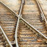 Light rail. — Stock Photo #5547551